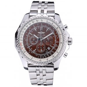 Breitling Bentley replica watch