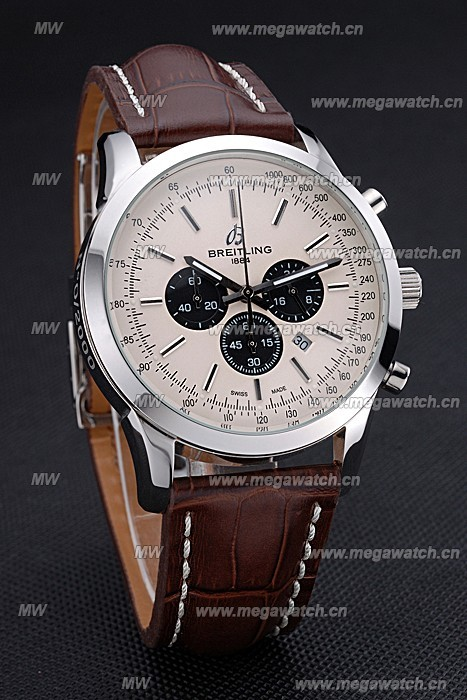 Breitling Transocean Chronograph Replica Watch